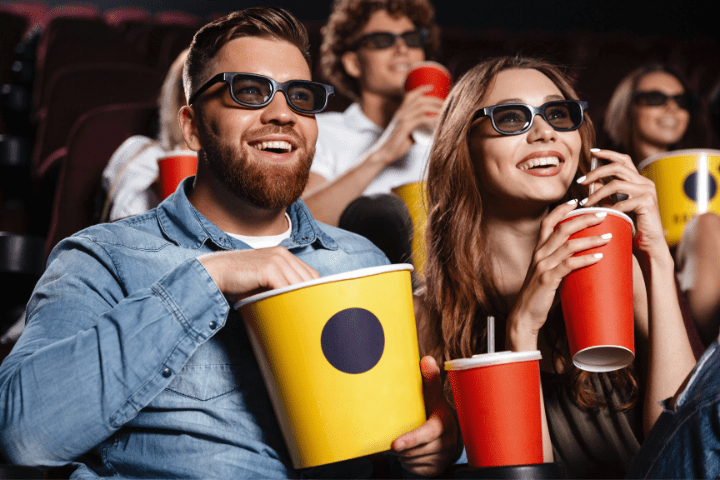 cinema offers credit cards in uae