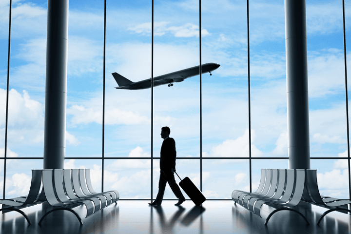 Airport Lounge access credit cards in uae