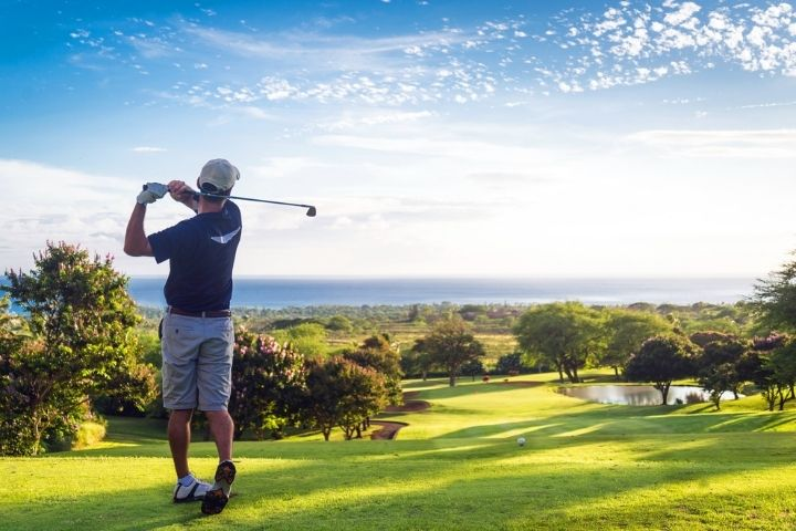 Golf credit cards in uae