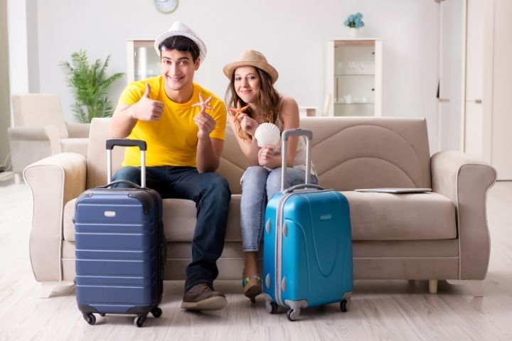 Travel credit cards in uae