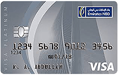 Credit card offers in dubai enbd
