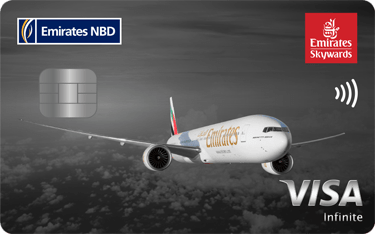 Emirates NBD credit card offers