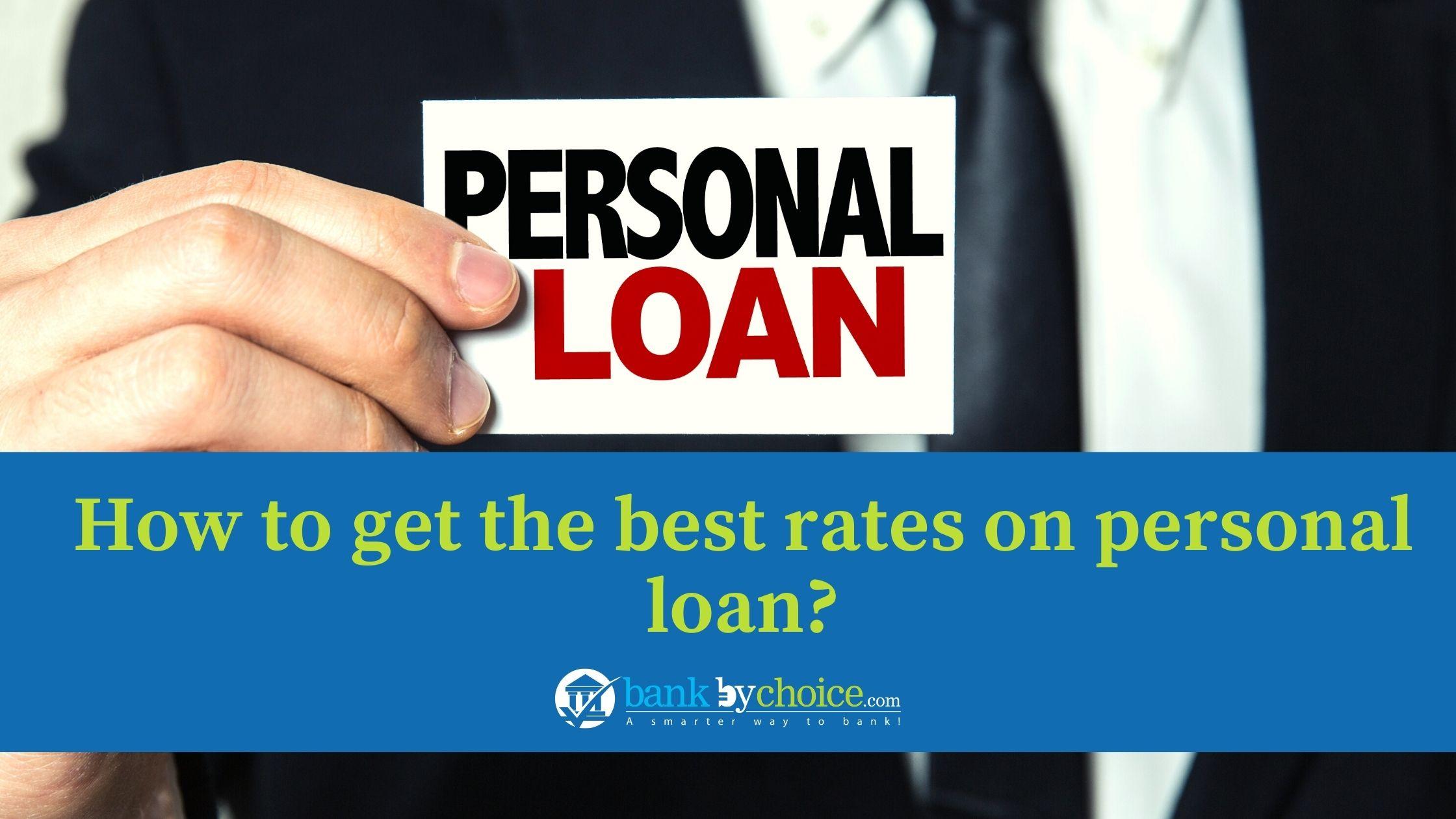 best personal loans in UAE